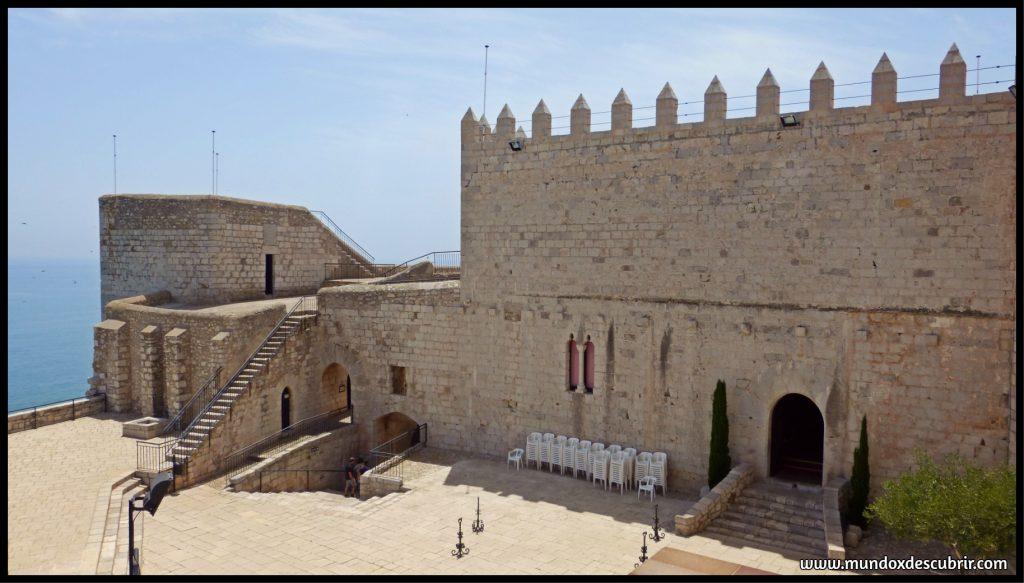 castillo-penisola