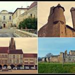 Los 10 Pueblos medievales más bonitos de Gers