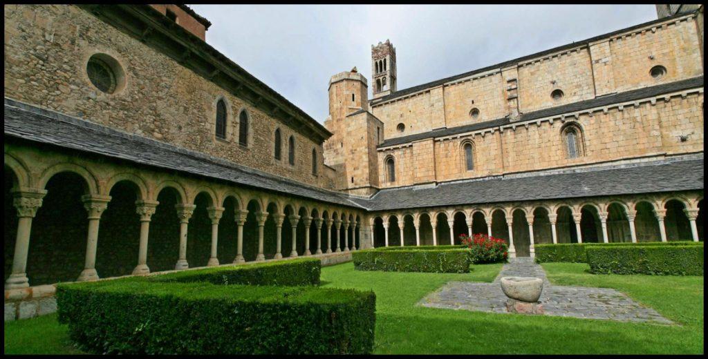 qué ver en la provincia de Lleida