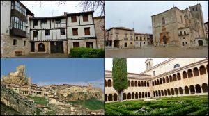 Los 5 pueblos más bonitos de Burgos