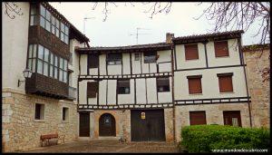 Covarrubias: El pueblo más bonito de la provincia de Burgos
