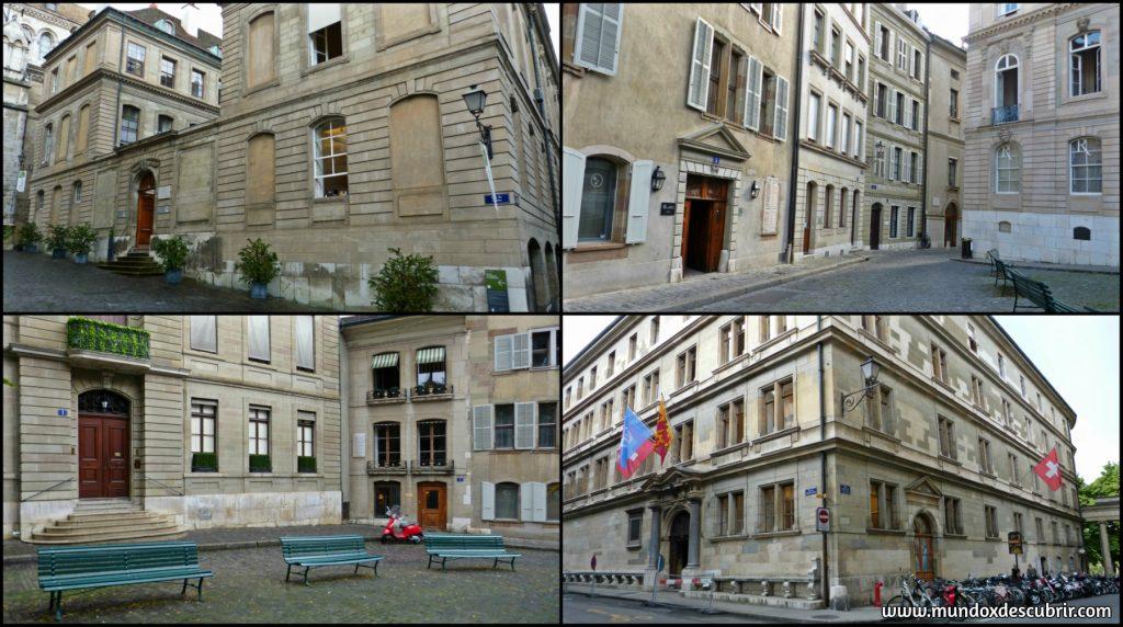 La Cité Geneve