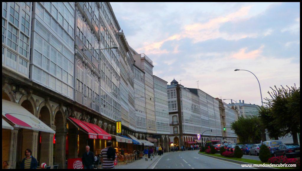 A Coruña qué ver