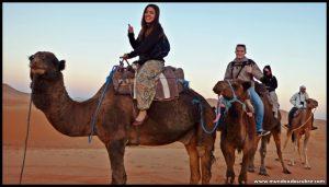 Consejos para conocer el Desierto de Marruecos
