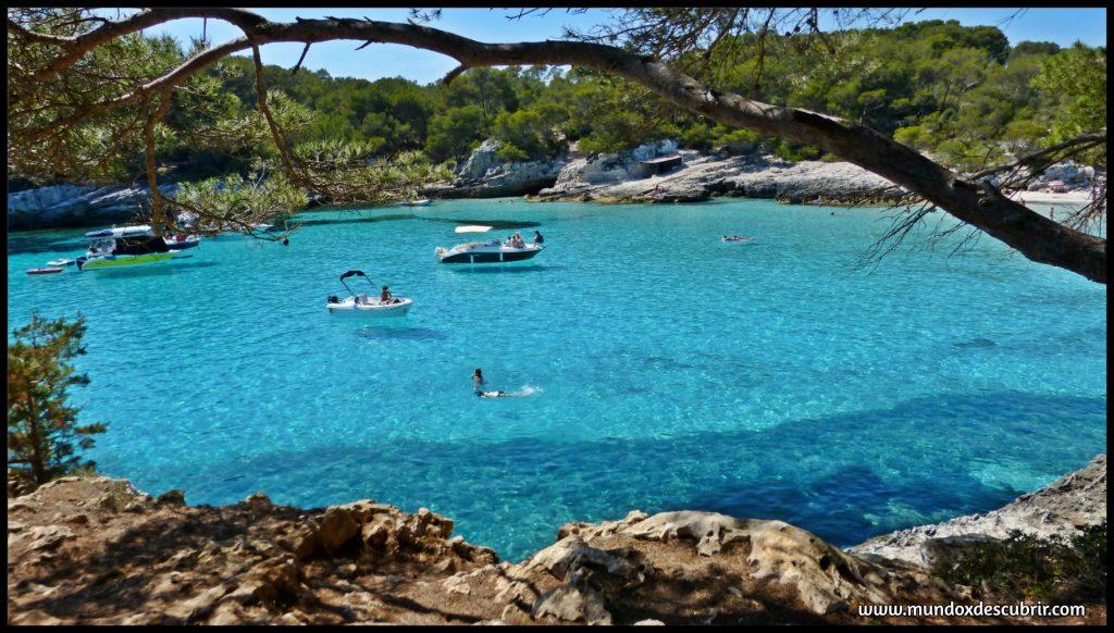Islas baleares verano