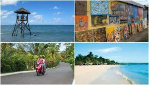 Un sueño por cumplir, Jamaica