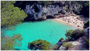 Qué ver en MENORCA | Top 6 playas y calas más bonitas de la isla