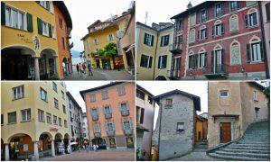 Qué ver y hacer en la Suiza Italiana Lugano, Ascona y Morcote