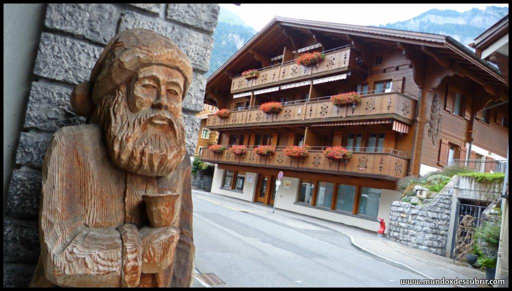 Suiza pueblos más bonitos