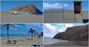Top playas más bonitas qué ver en TENERIFE