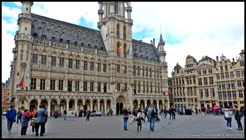 Qué ver y visitar en Bélgica