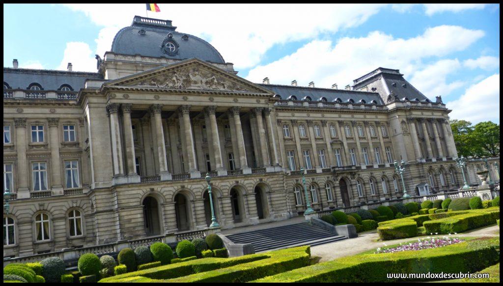 Bruselas que ver
