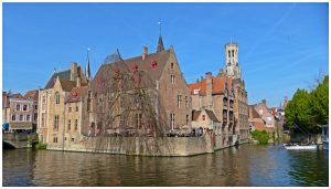 Top 7 imprescindibles de Brujas, una ciudad de cuento