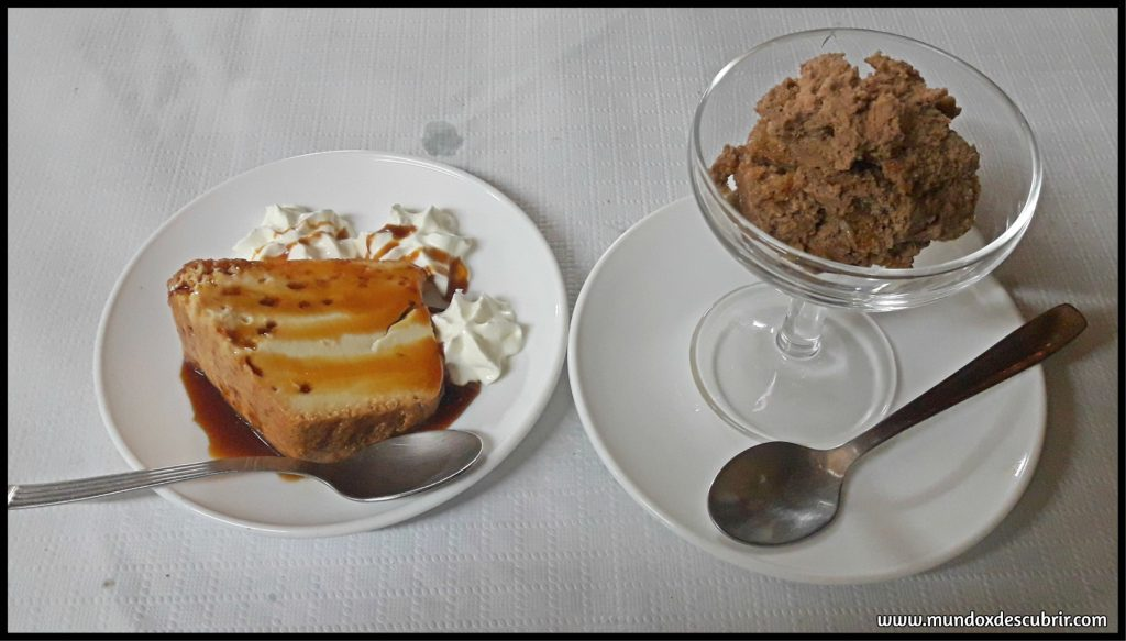 Gastronomía Tradicional Islas Canarias: El Guachinche