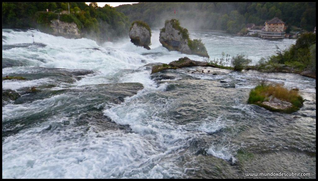 cataratas suiza