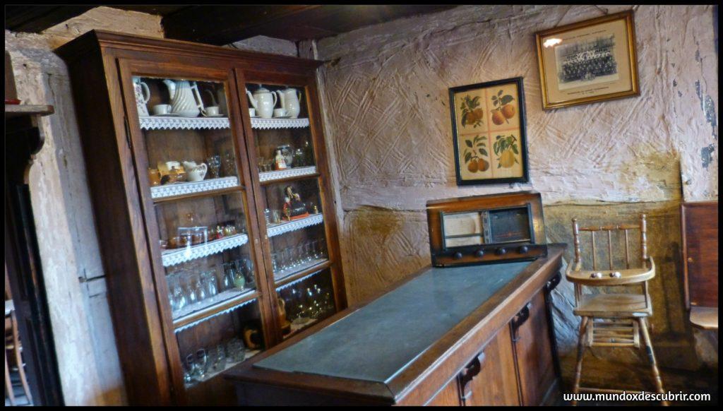 Alasacia museos