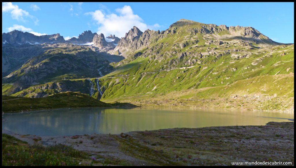 Lago Steinsee