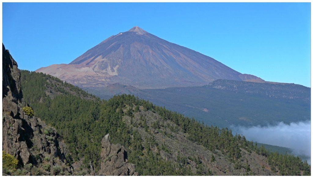 un fin de semana en la isla de Tenerife