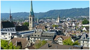 Qué ver y visitar en ZURICH en 1 día | SUIZA lugares imprescindibles