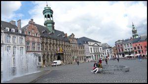 Que ver y hacer en Mons, Tournai y Lieja, ciudades de Valonia en Bélgica