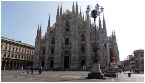 Top imprescindibles para visitar en Milán