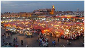 Guía de Viaje qué ver y hacer en MARRUECOS