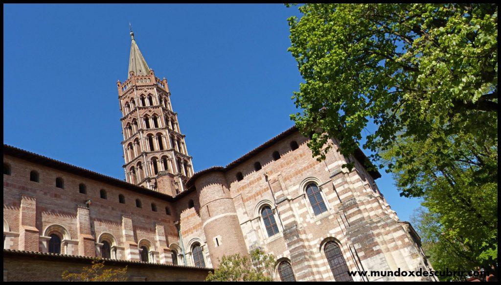 qué ver y hacer en Toulouse
