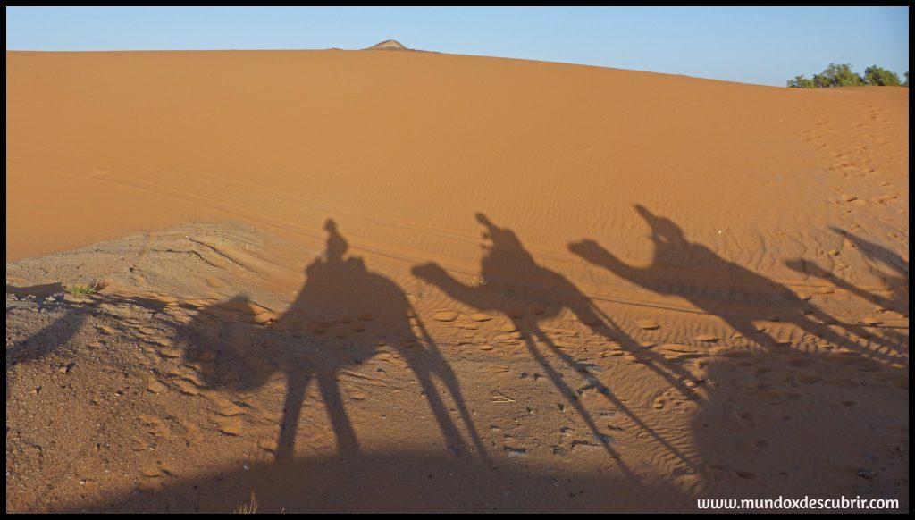 Marruecos que ver