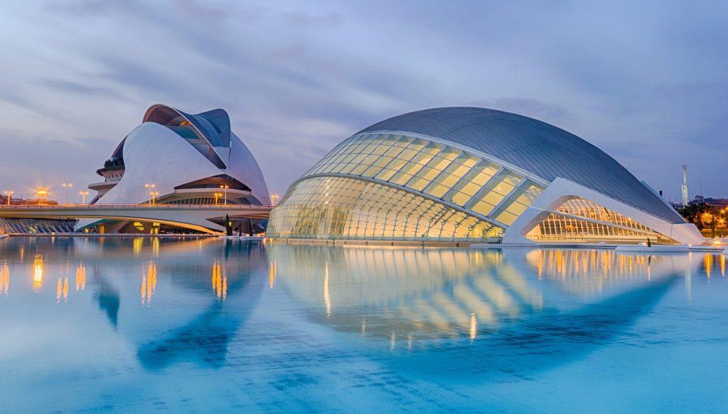 Valencia y sus maravillas