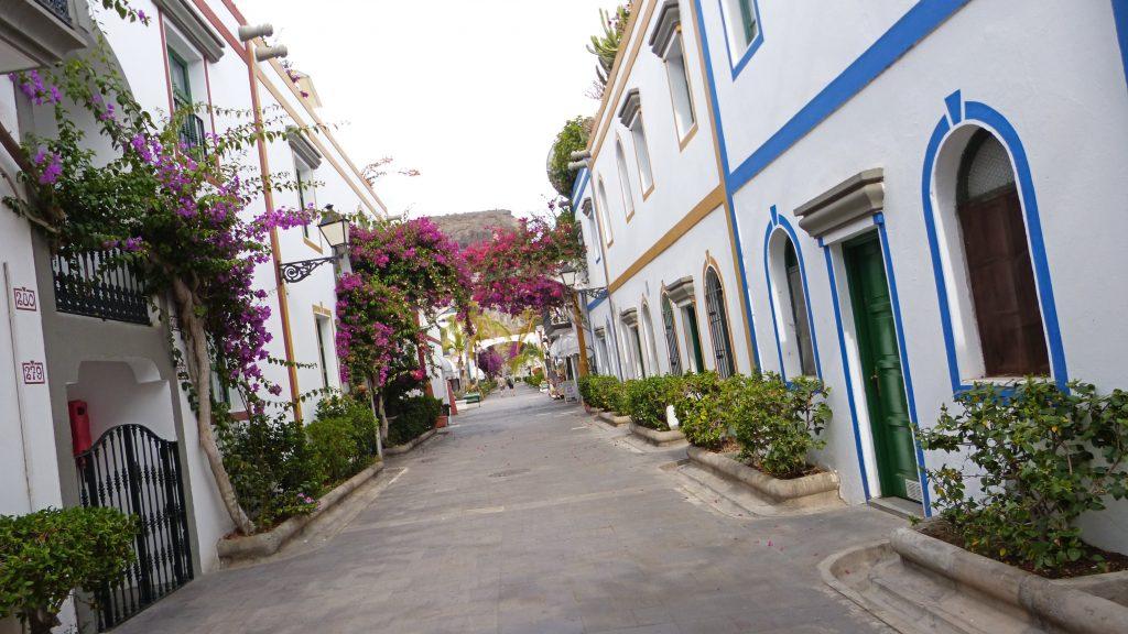 isla Gran Canaria que ver