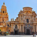 Qué ver y visitar en MURCIA capital en 1 y 2 días | Turismo COSTA CÁLIDA