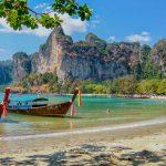 Guía de Viaje qué ver y hacer en TAILANDIA
