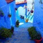 Top pueblos más bonitos de MARRUECOS