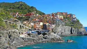 Qué ver y visitar en CINQUE TERRE en 1 día | Pueblos de ITALIA