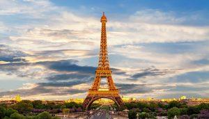 Guía de viaje qué ver y hacer en FRANCIA