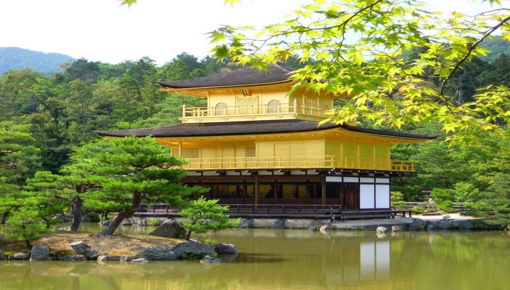 Kioto que visitar