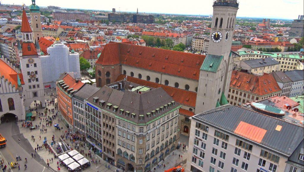 Munich qué ver
