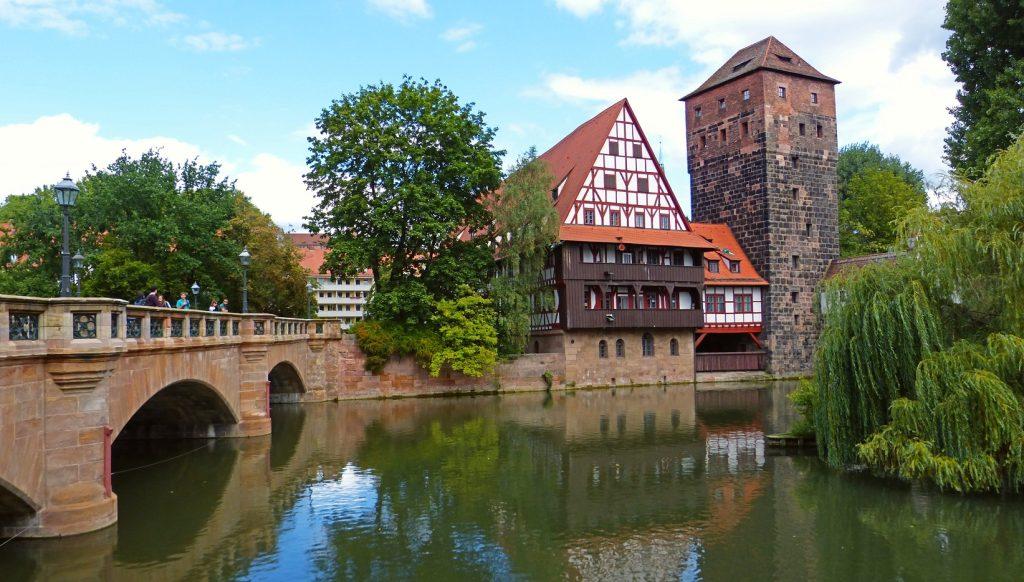 Nuremberg qué ver