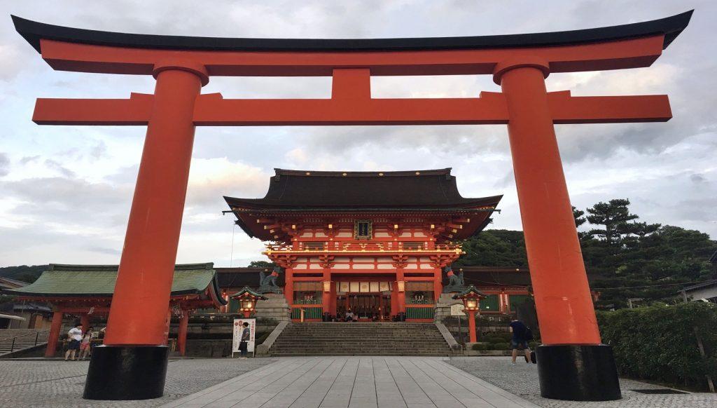 Osaka que ver