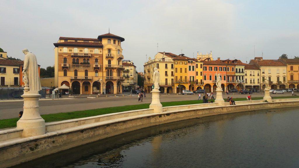 Padua que ver