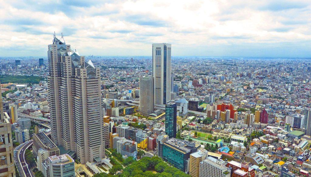 Tokio qué ver