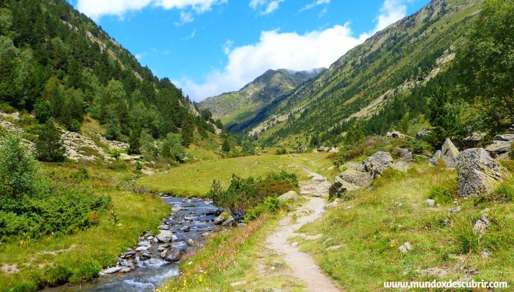 Andorra guía de viaje