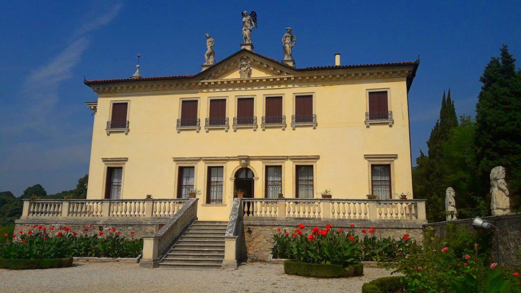 Vicenza que ver