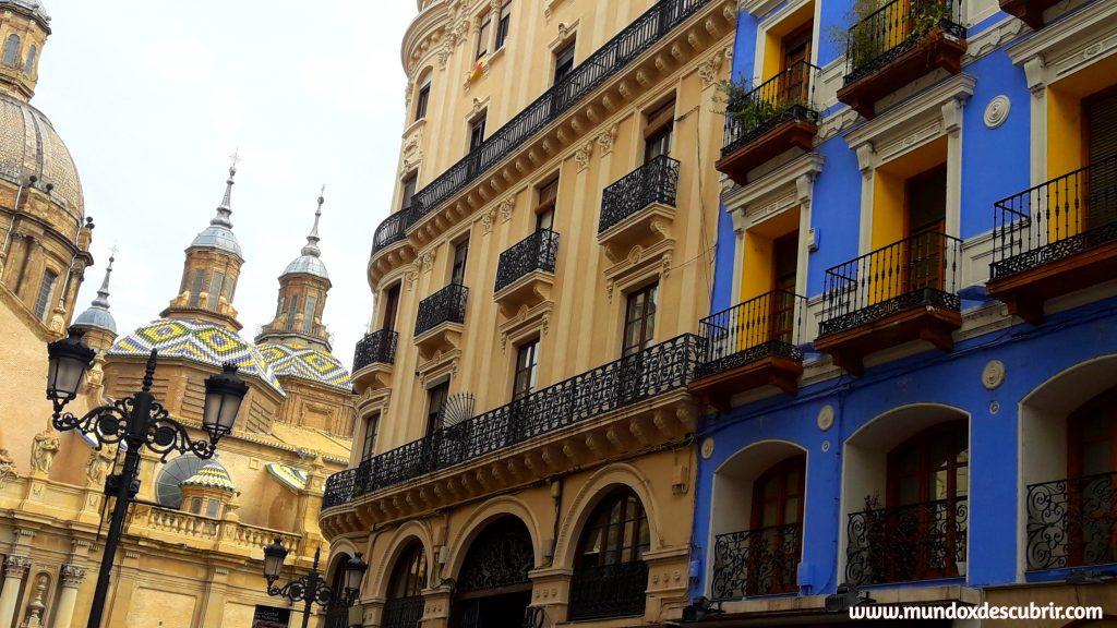 Zaragoza que ver