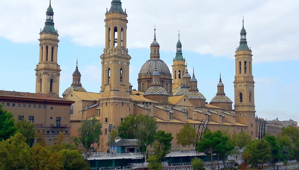 Zaragoza qué ver