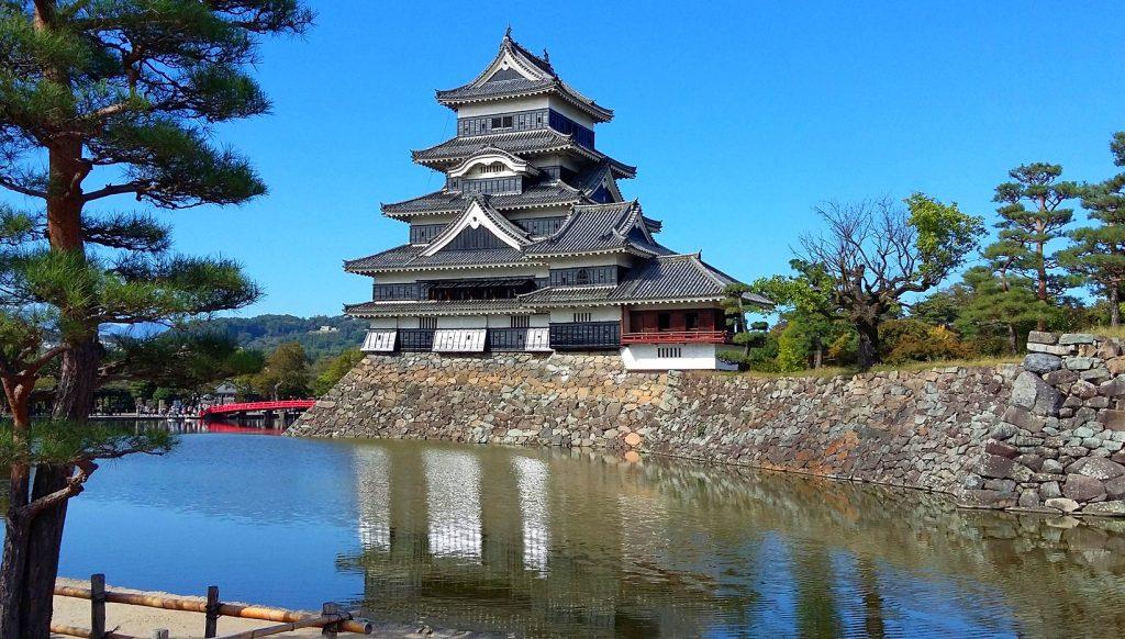 japón turismo