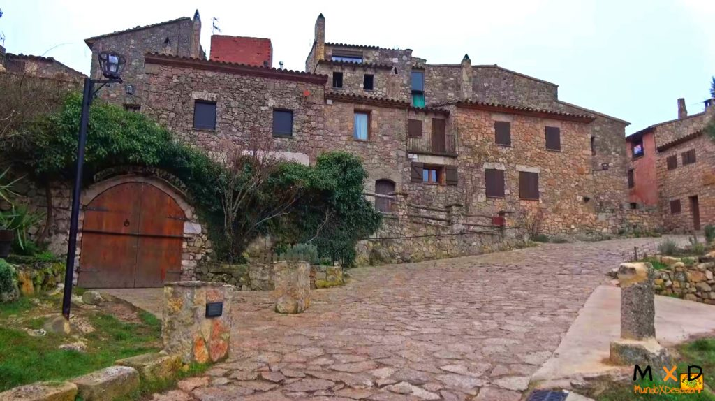 pueblos más bonitos qué ver en Cataluña