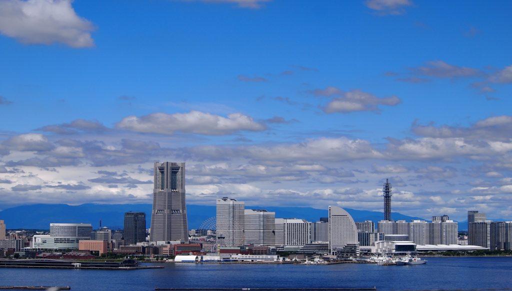 Yokohama que ver