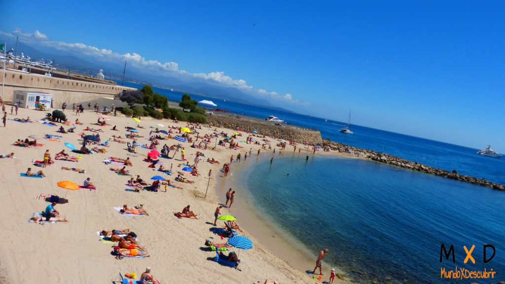 antibes que hacer