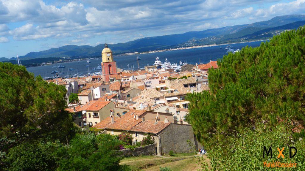 Saint Tropez que ver